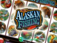 Игровой автомат Alaskan Fishing от Микрогейминг