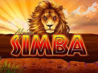 African-Simba
