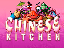 Запускайте демо автомата Китайская Кухня в казино Вулкан