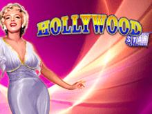Бонус деньгами в бонусной игре Звезда Голливуда на аккаунт