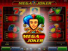 Вывод денег из бонусной игры Мега Джокер на депозит