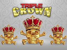 Играть на деньги в бонусную игру Корона в казино Вулкан