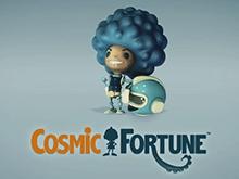 Космическая Фортуна играть без вложений