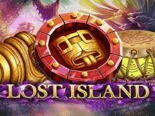 Выплаты в Затерянный Остров после пополнения депозита